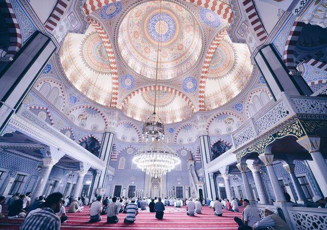 Güzeltepe Birlik Camii