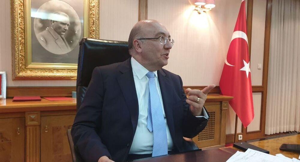Mehmet Samsar