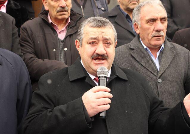 AK Partili Yılmaz, yeniden aday gösterilmeyince istifa etti: Bu bir feryattır