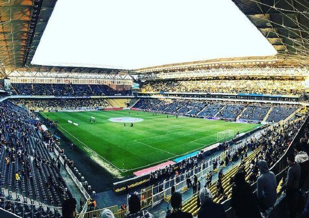 Fenerbahçe Ülker Stadı