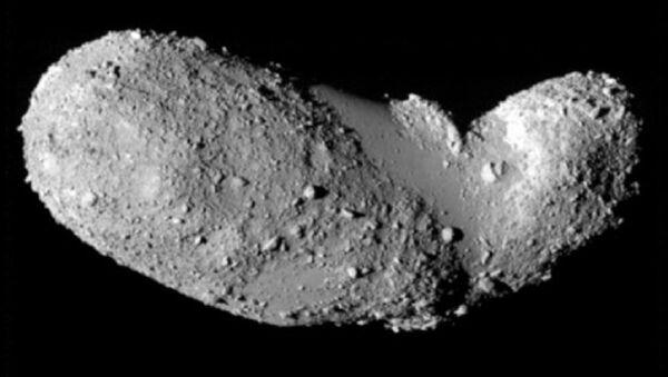 Apofis asteroidi - Sputnik Türkiye