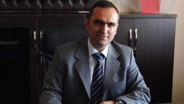 Hacı Ali Aktürk - Sputnik Türkiye