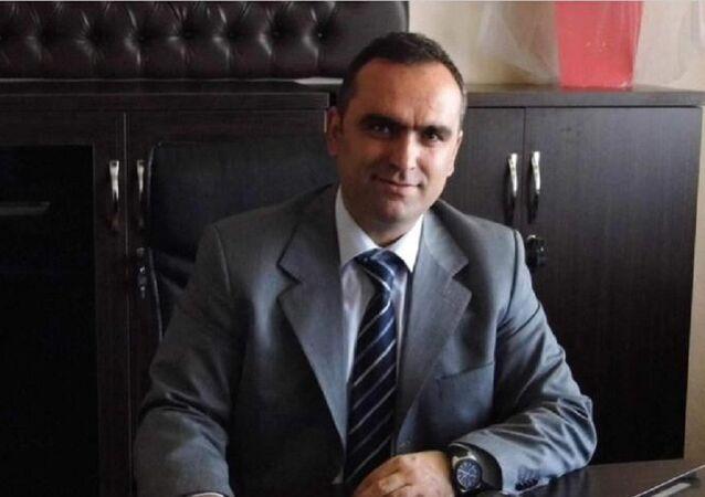 Hacı Ali Aktürk