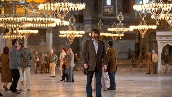 Ben Affleck Argo filminde - Sputnik Türkiye