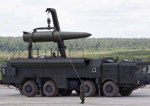 9M729 füze sistemi