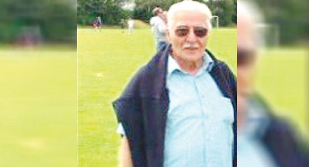 Bilal Aksakal