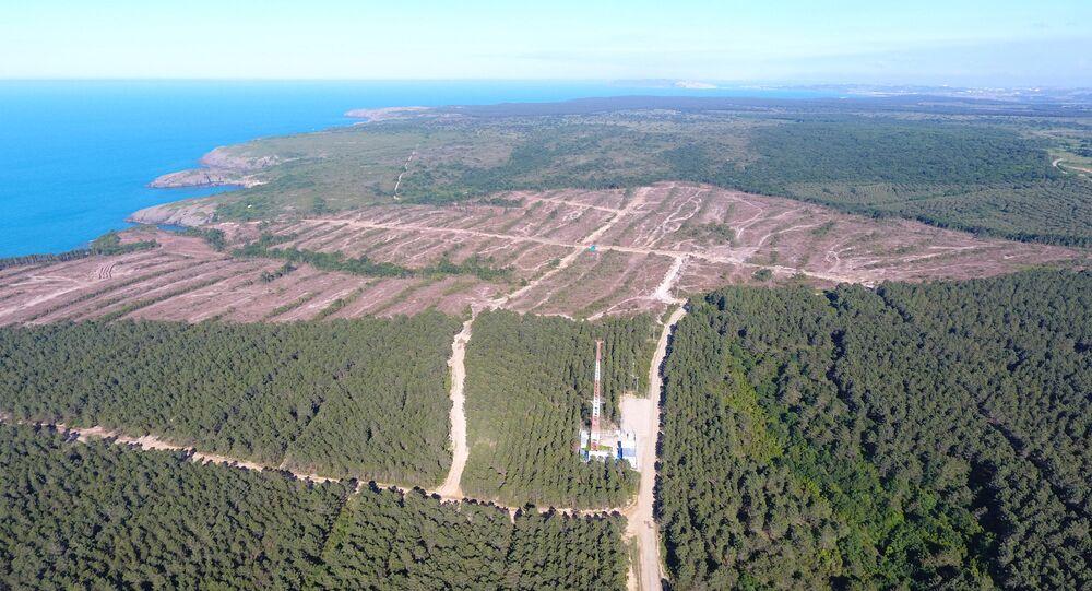 Sinop - Nükleer santral
