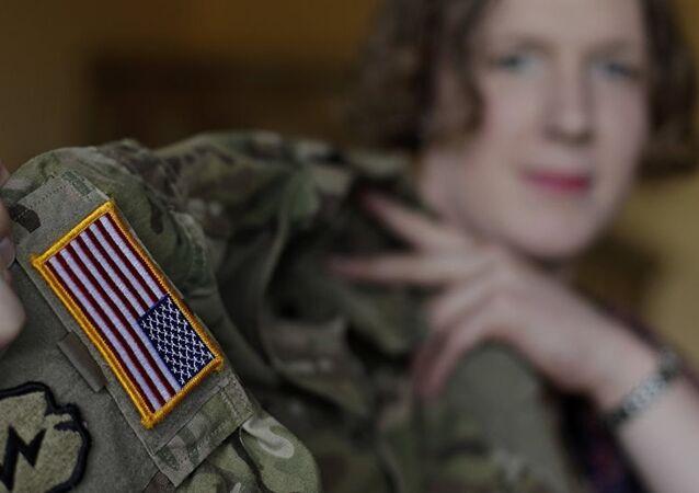ABD - trans bireylere ordu yasağı