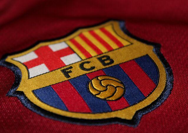 Logo de FC Barcelona