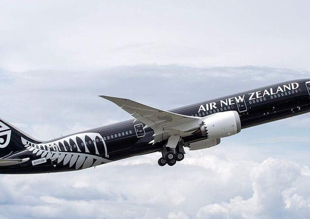New Zealand Havayolları