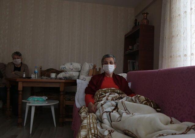 Leyla Güven'in sağlık kontolleri Diyarbakır Tabip Odası'ndan (DTO) doktorlar tarafından yapılıyor. Ayrıca Güven'in sağlık durumunun bundan sonra DTO'dan doktorlar tarafından takip edileceği belirtildi.