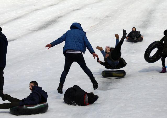 Rize Kar Festivali