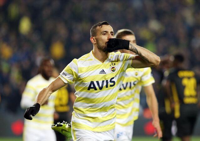 Fenerbahçe, ligde 77 gün sonra 'Mehmetleriyle' kazandı