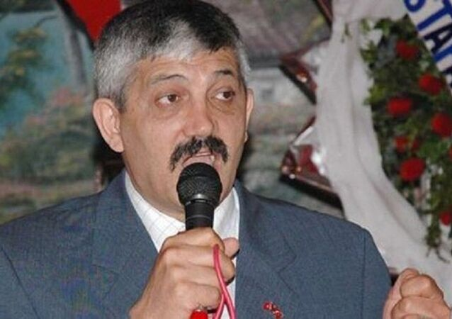 Cezmi Polat