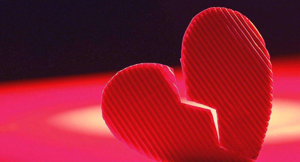 kırık kalp