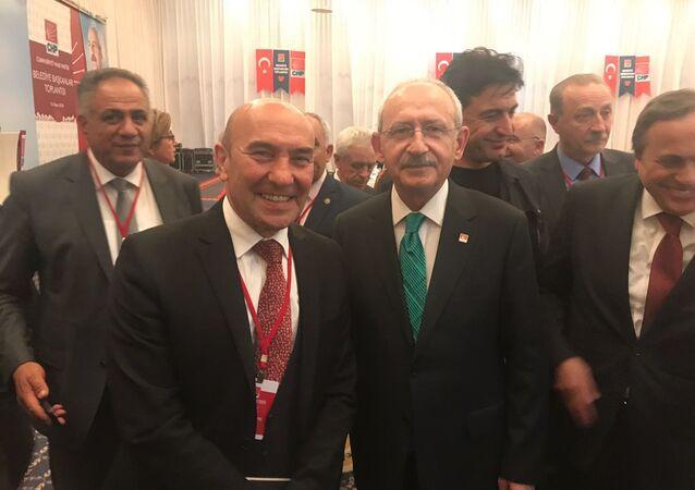 Kemal Kılıçdaroğlu - Tunç Soyer