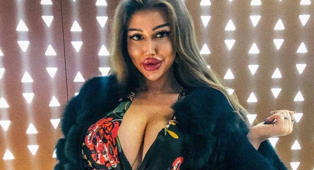 Yekaterina Galiçenko