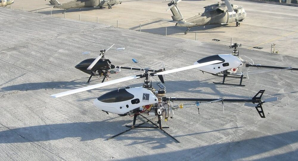'Malazgirt' insansız hava aracı