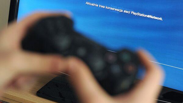 Playstation network - Sputnik Türkiye