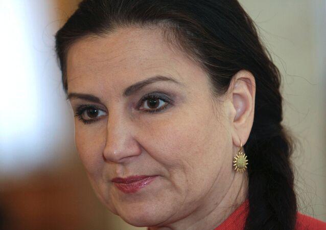 İnna Bogoslovskaya