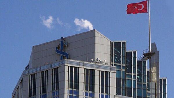 İş Bankası - Sputnik Türkiye