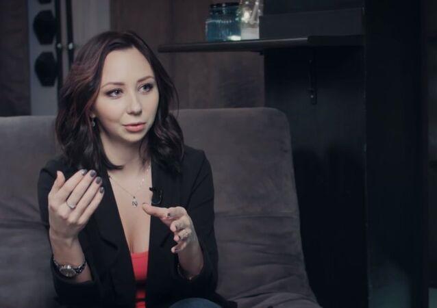 Yelizaveta Tuktamışeva