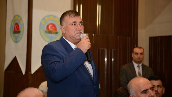 Yeniden seçilen Ceyhan Ziraat Odası Başkanı ölü bulundu: Başından vurmuşlar - Sputnik Türkiye
