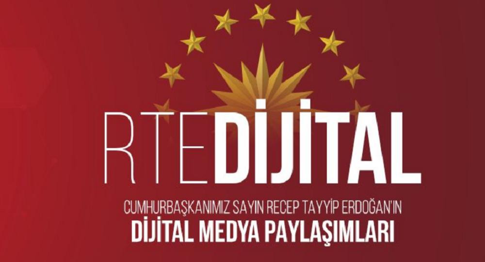 Erdoğan Dijital Medya