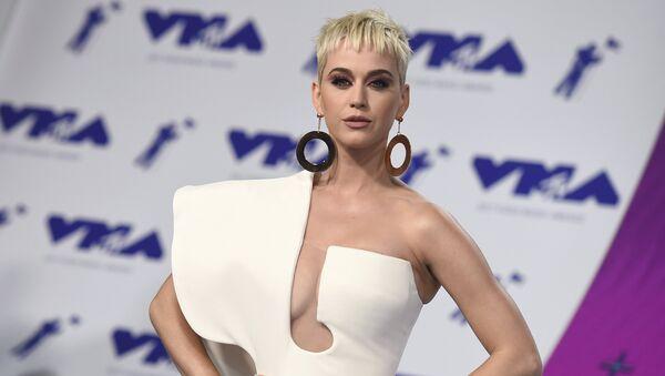 Katy Perry - Sputnik Türkiye