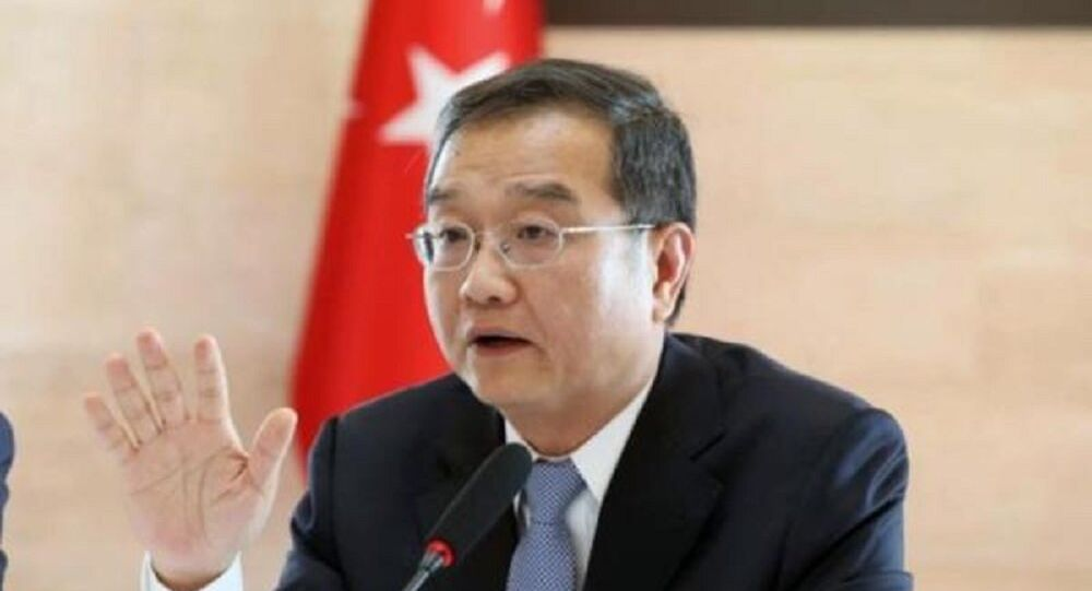Deng Li