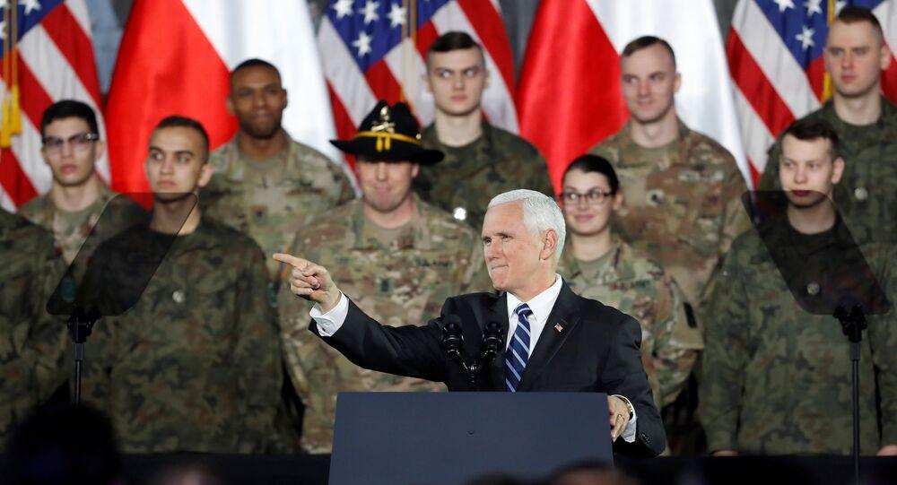 'Ortadoğu'da eski gücünü kaydeden ABD, gövde gösterisi yapıyor'