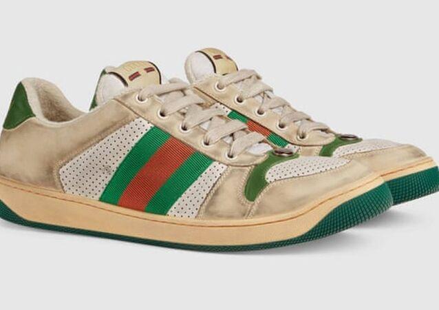 Gucci - Kirli ayakkabı