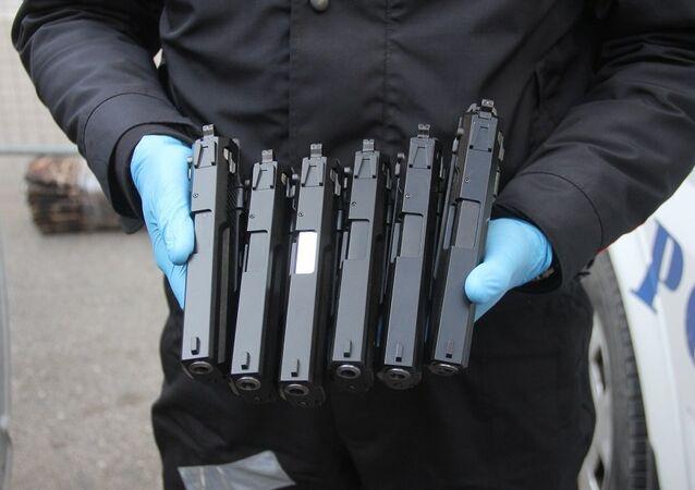 silah, kurusıkı, tabanca