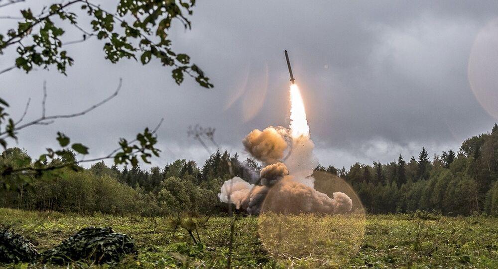 Orta Menzilli Nükleer Kuvvetler Anlaşması