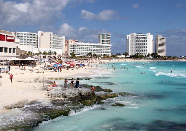 Meksika Cancun