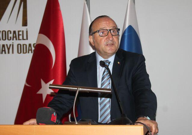 Ayhan Zeytinoğlu - İKV