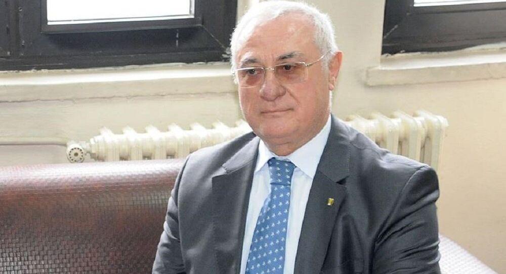 Muammer Aydın