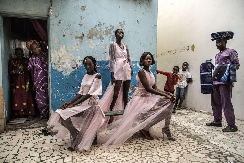 2019 Dünya Basın Fotoğrafçılığı Yarışması'nın finalistleri