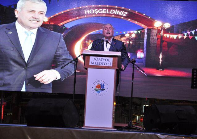 Yaşar Toksoy
