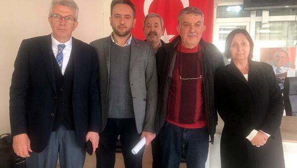 Özgür Köksal - Sputnik Türkiye