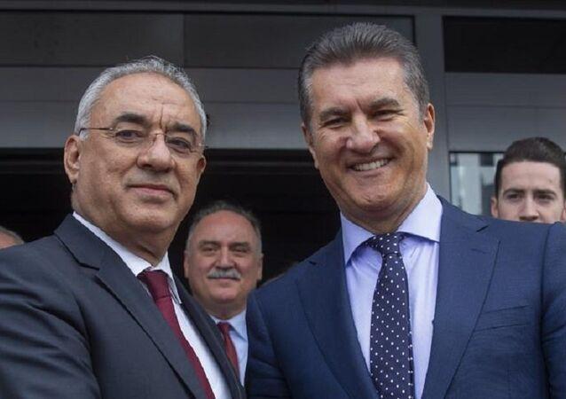 Mustafa Sarıgül - Önder Aksakal