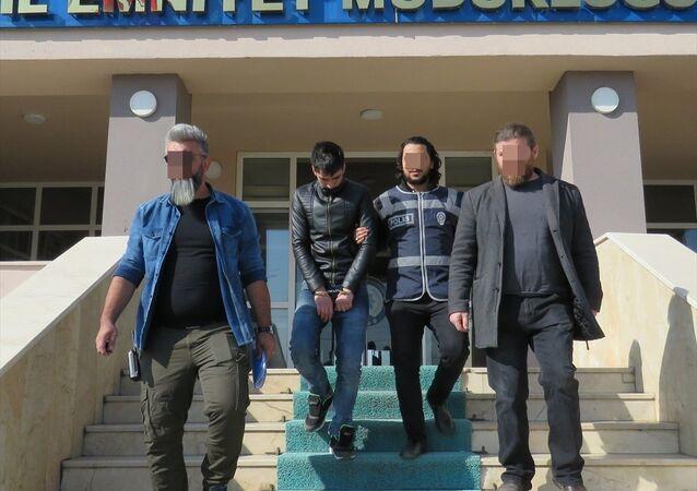 Iğdır'da sosyal medyadan büyü yapmakla suçlanan zanlı tutuklandı