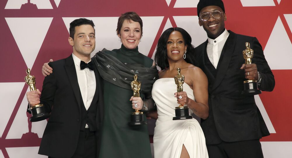 Oscar Ödül Törenleri