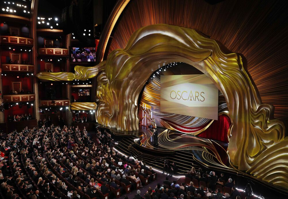 91. Oscar Ödülleri