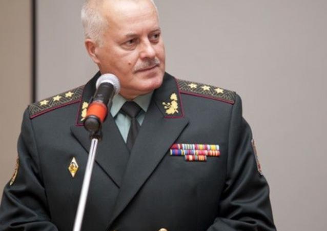 Vladimir Zamana
