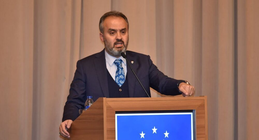 Alinur Aktaş