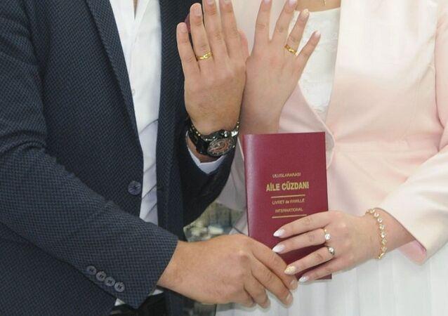 Evlilik, nikah