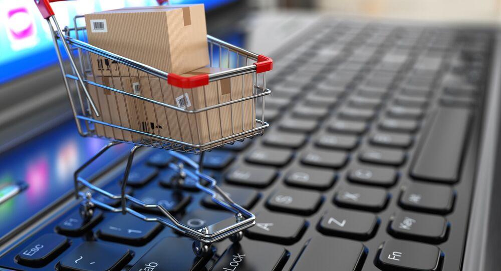 internet - alışveriş