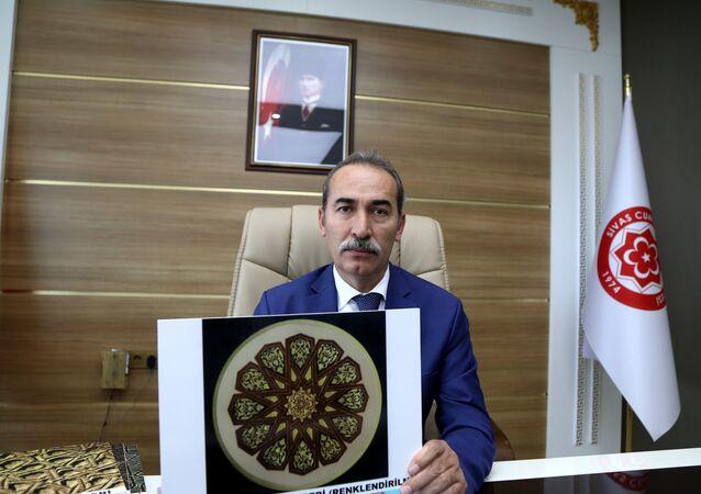Prof. Dr. Alim Yıldız