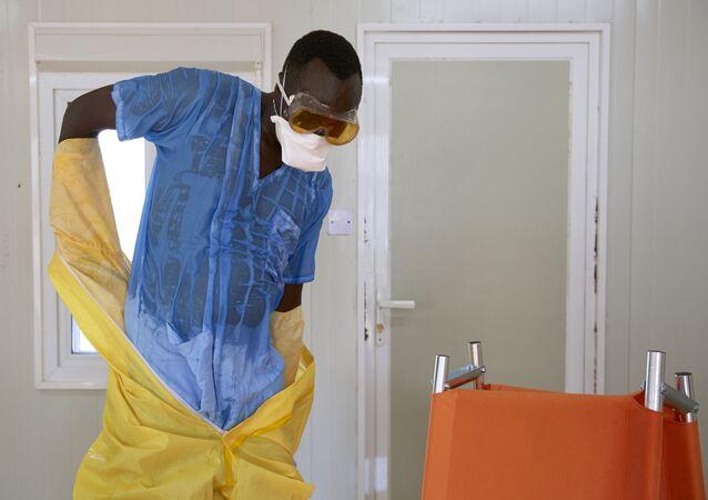 Kongo'da Ebola salgını: 496 kişi hayatını kaybetti